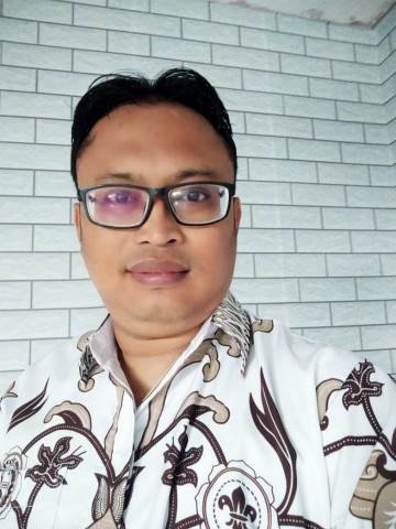 Asep Nugraha, S.Pd